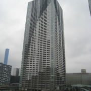 THE TOKYO TOWERS MIDTOWER
