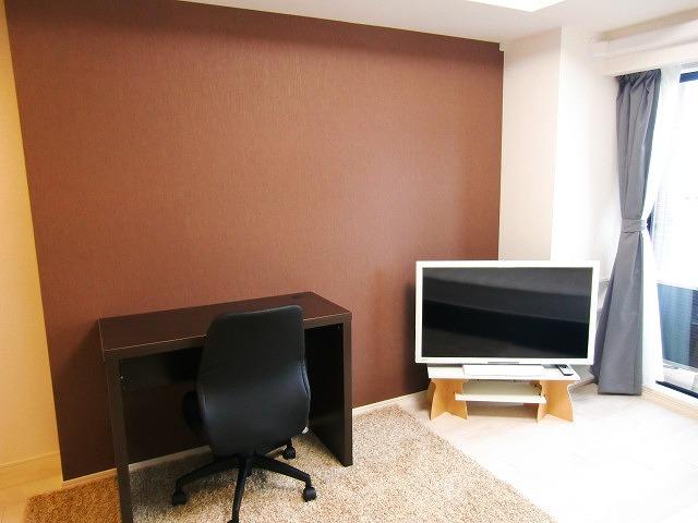 NJK MARQUIS OMOTESANDOの家具搬入事例(カグモ)