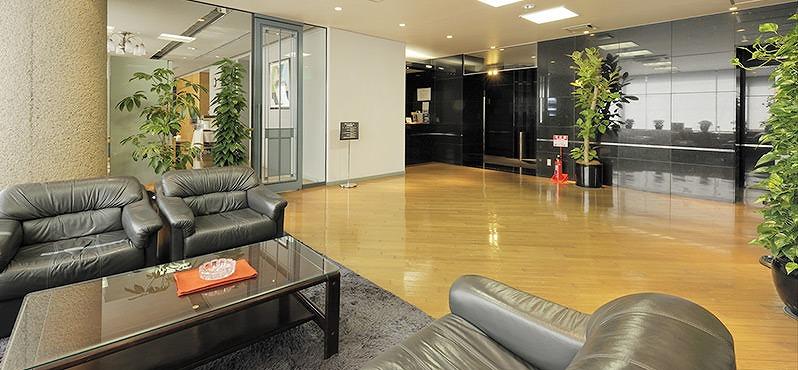 神奈川の家具付き賃貸Kagumo(カグモ)のアルファコンフォート横浜