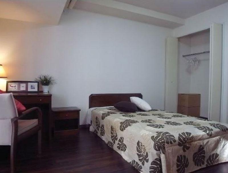 東京家具付き賃貸(コンフォート荻窪)の家具付き個室